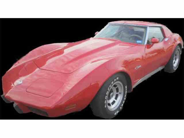 1975 Chevrolet Corvette | 937241