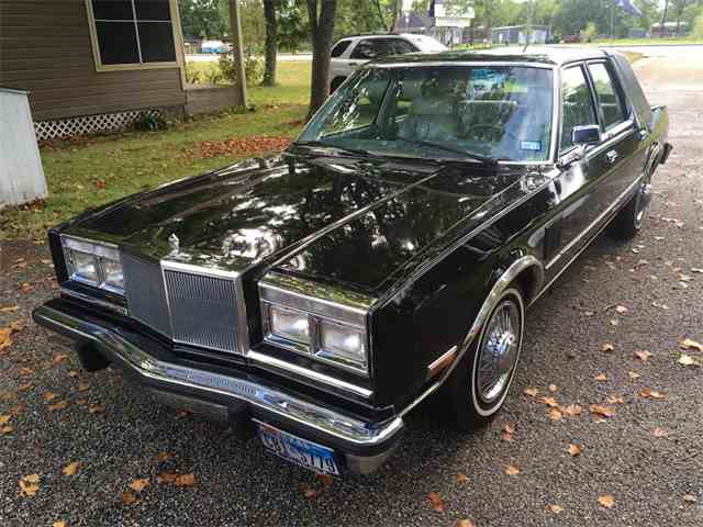 1988 Chrysler Fifth Avenue | 937251