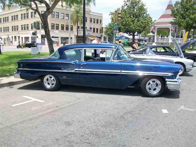 1958 Chevrolet Biscayne | 937265