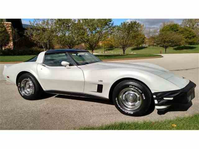 1980 Chevrolet Corvette | 937267