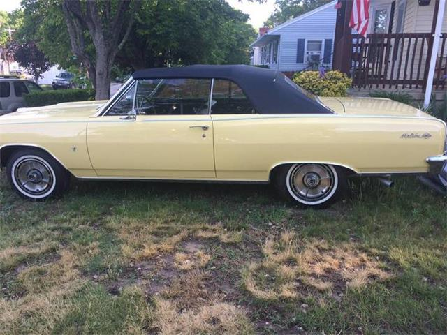 1964 Chevrolet Chevelle | 930727