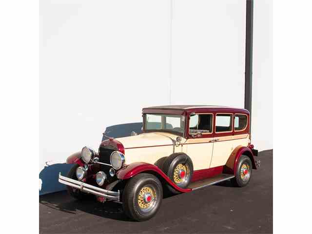 1930 REO Flying Cloud | 937271