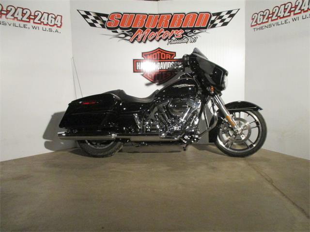 2016 Harley-Davidson® FLHXS - Street Glide® Special | 937275