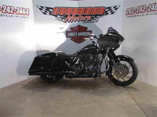 2015 Harley-Davidson® FLTRXS - Road Glide® Special | 937276