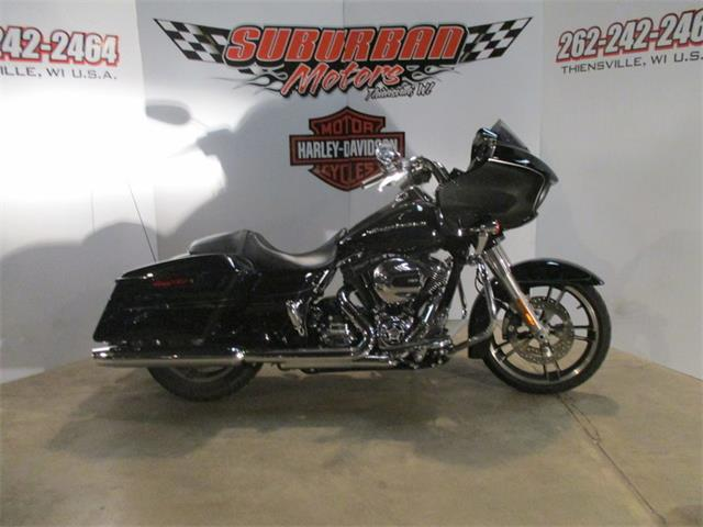 2016 Harley-Davidson® FLTRXS - Road Glide® Special | 937278