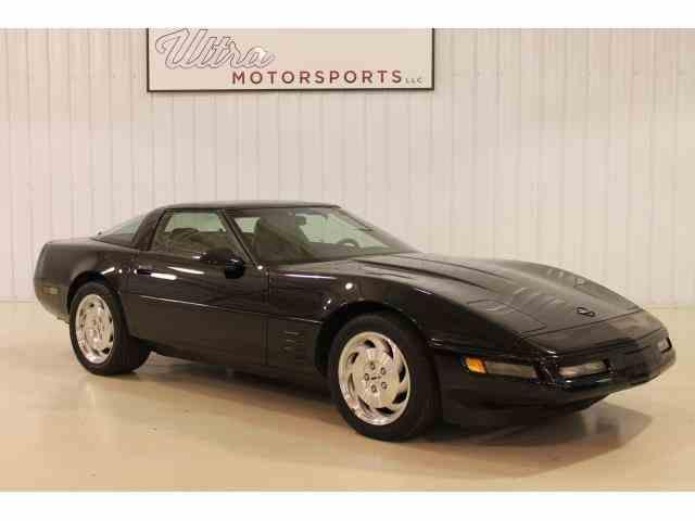1994 Chevrolet Corvette | 937281