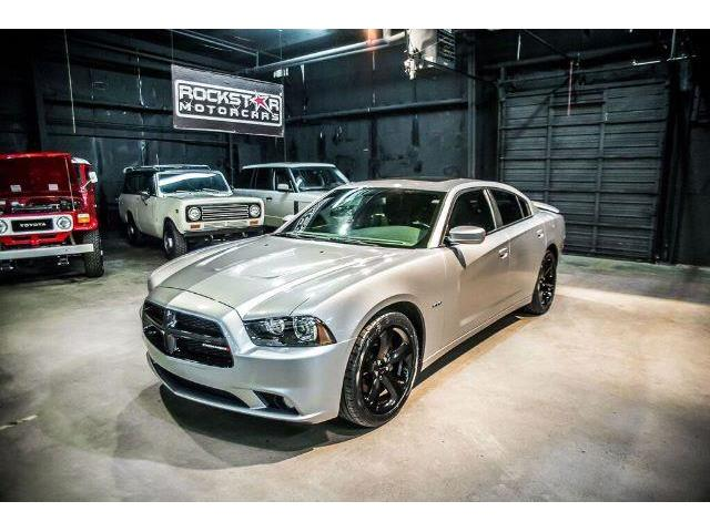 2013 Dodge Charger   937285