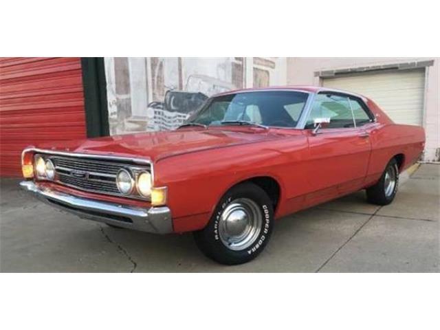 1968 Ford Torino | 937286