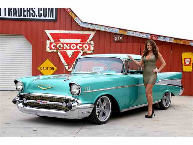 1957 Chevrolet Bel Air | 937288