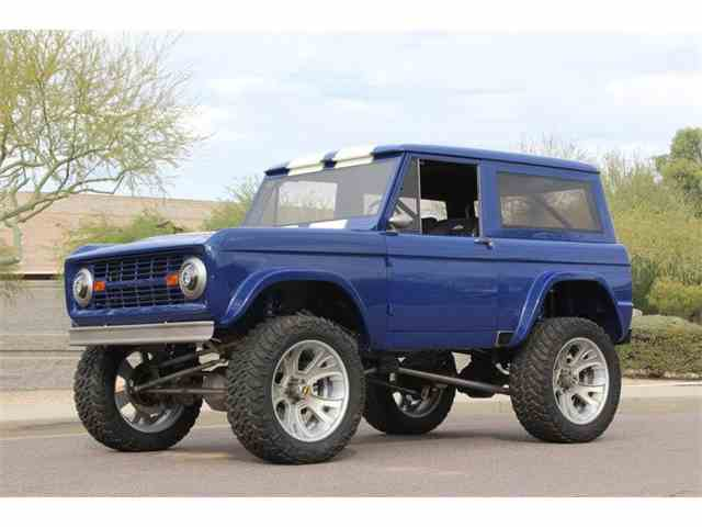 1974 Ford Bronco | 937295