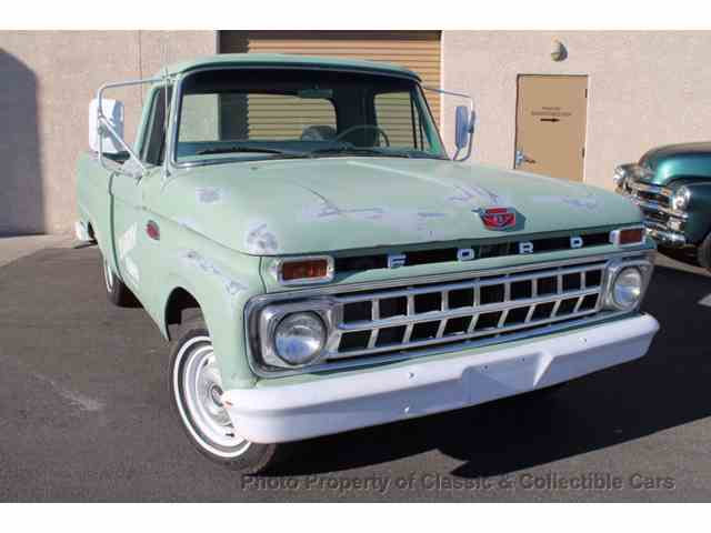 1965 Ford F100 | 937297