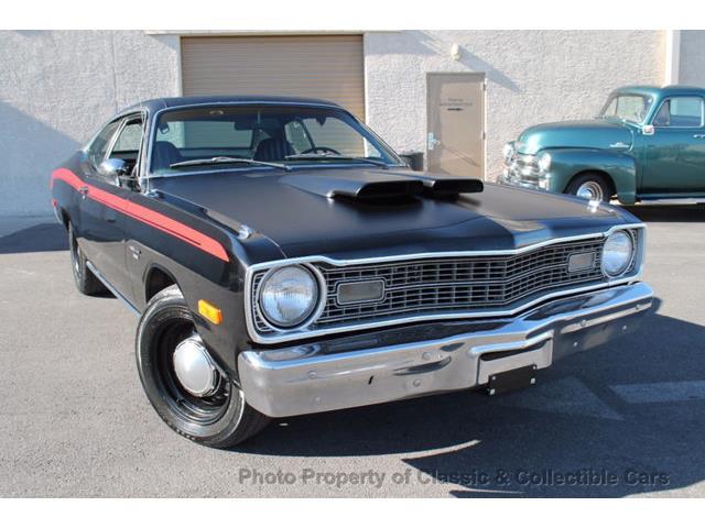 1973 Dodge Dart | 937298