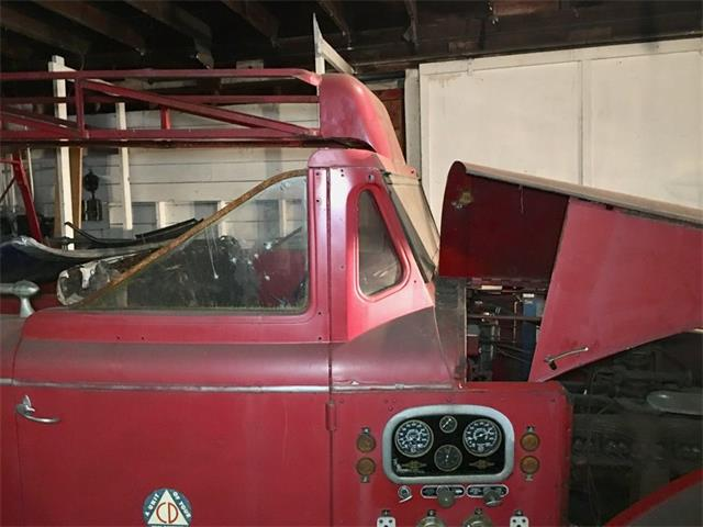 1942 American LaFrance Pumper | 930073