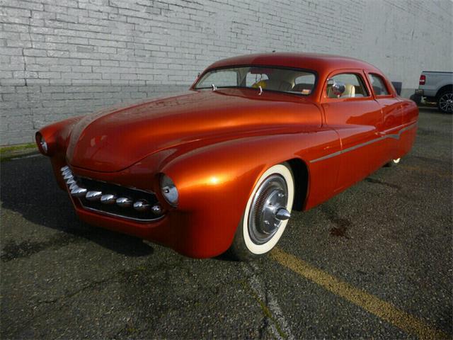 1951 Mercury Sedan | 937300