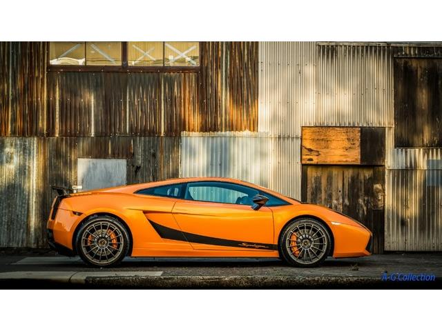 2008 Lamborghini Gallardo | 937306