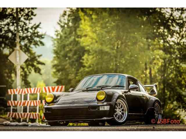 1991 Porsche 911 Turbo | 937312