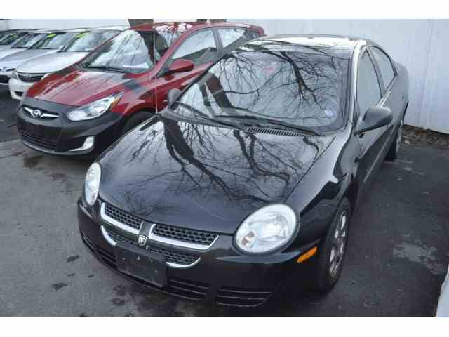 2005 Dodge Neon | 937314