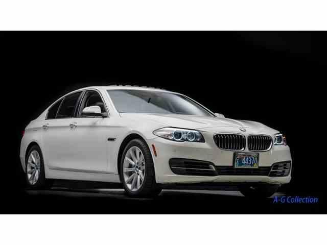 2014 BMW 5 Series | 937317