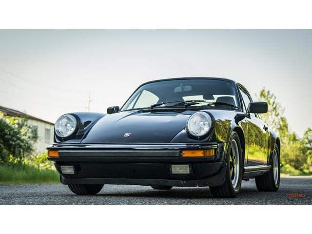 1986 Porsche 911 | 937319