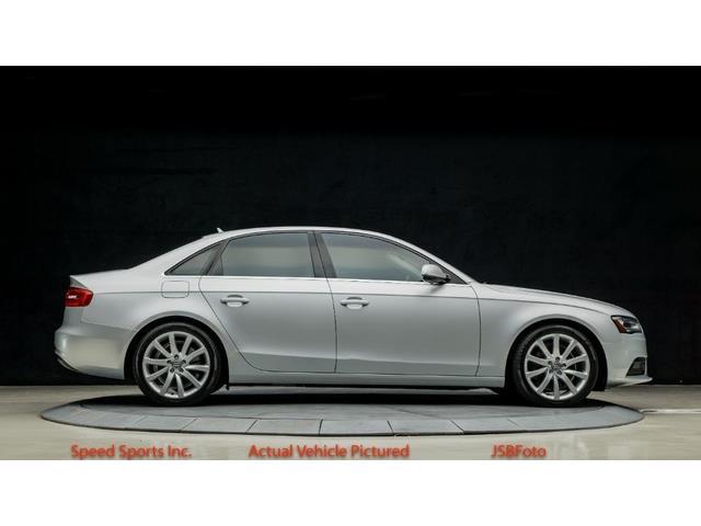 2013 Audi A4 | 937322