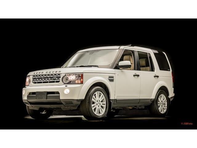2013 Land Rover LR4 | 937325