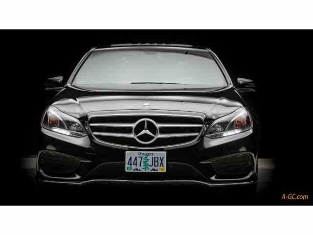 2014 Mercedes-Benz E-Class | 937327