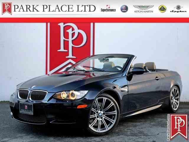 2008 BMW M3 | 937330