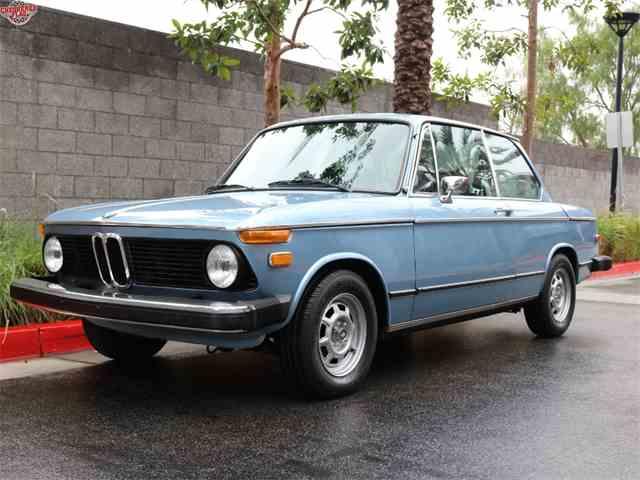 1974 BMW 2002 | 937331