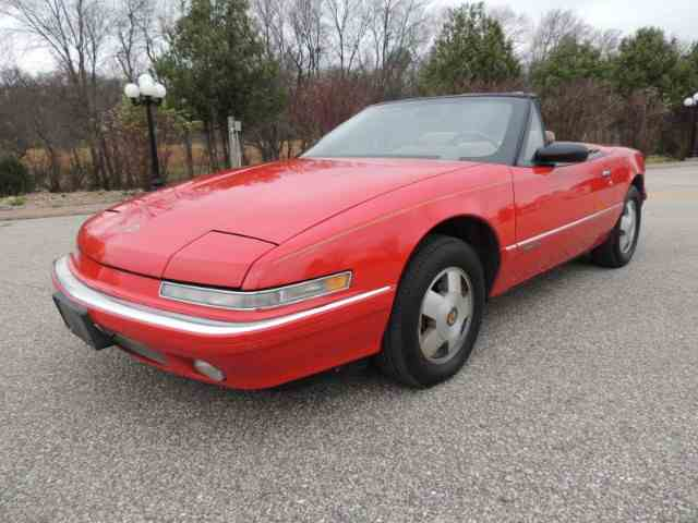 1990 Buick Reatta | 937332