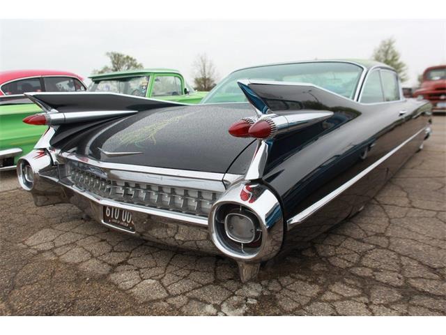 1959 Cadillac Series 62 | 937333