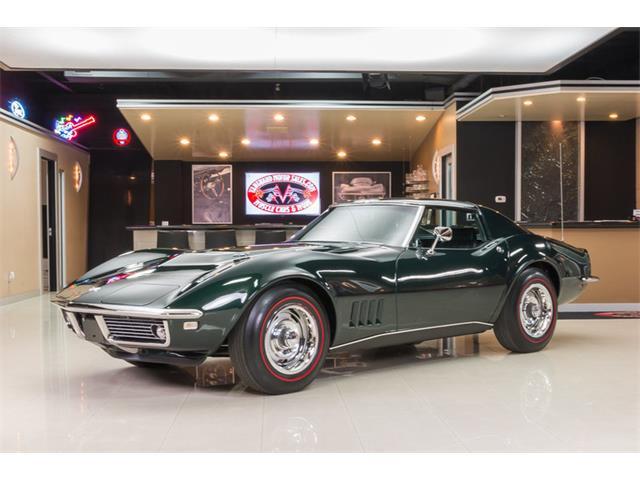 1968 Chevrolet Corvette | 937335