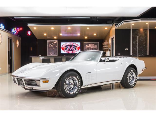 1970 Chevrolet Corvette | 937337