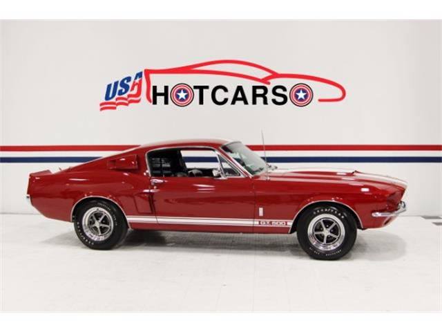 1967 Ford Shelby GT-500 Mustang | 937339