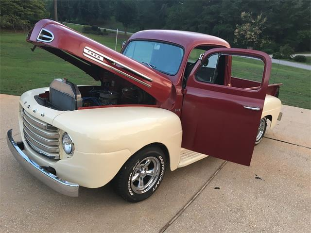 1948 Ford F1 | 930734