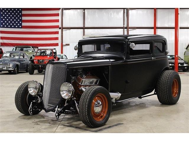 1931 Ford Victoria | 937355