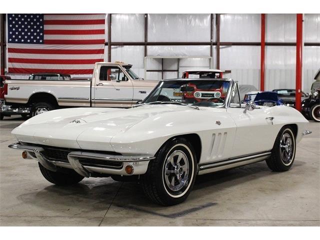 1965 Chevrolet Corvette | 937356