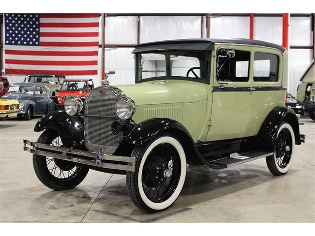 1929 Ford Model A | 937357