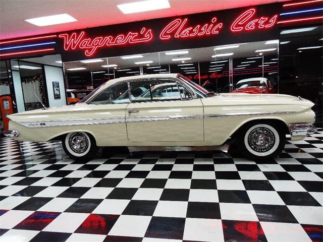 1961 Chevrolet Impala SS | 937363