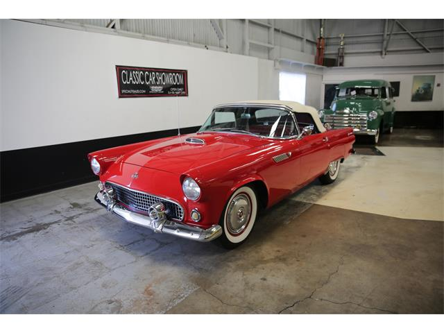 1955 Ford Thunderbird | 937364