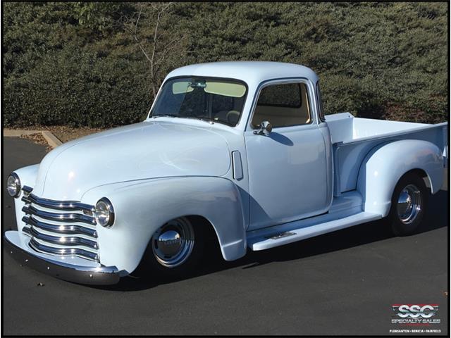 1950 Chevrolet 3100 | 937366