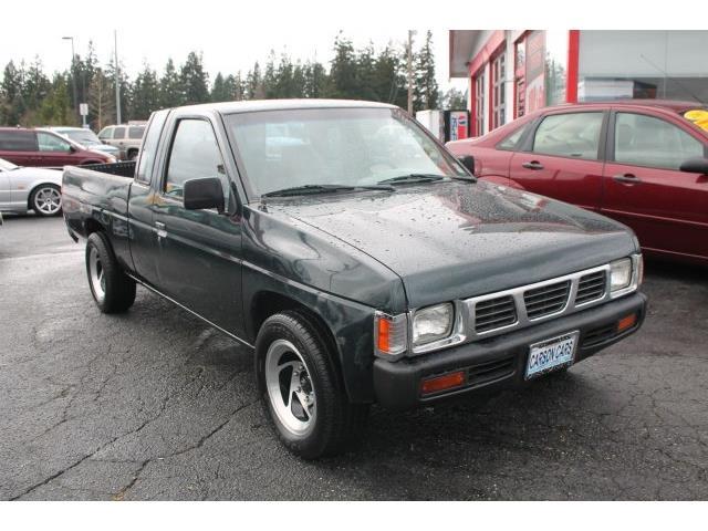 1994 Nissan Trucks 2WD | 937373