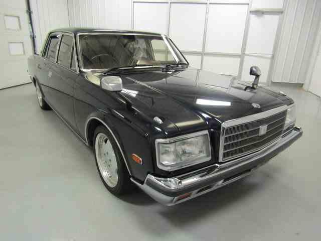 1989 Toyota Centry | 937377