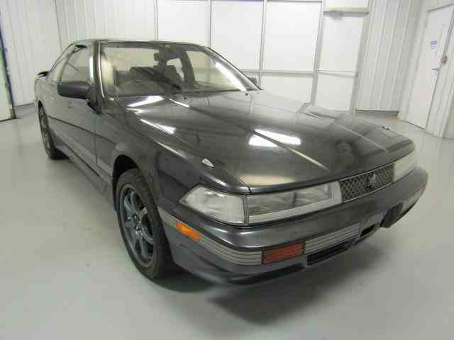 1987 Toyota Soarer | 937378