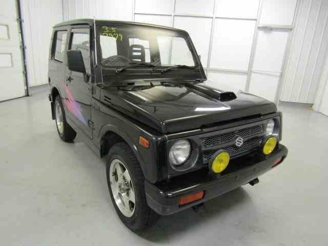 1991 Suzuki Jimmy   937379