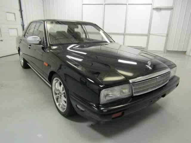 1988 Nissan Cima   937385