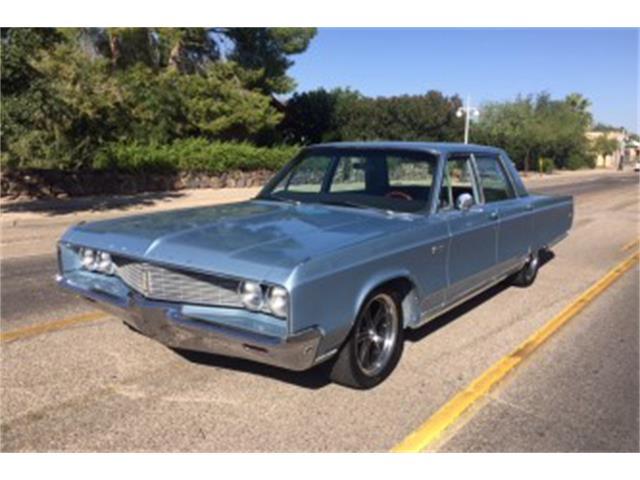 1968 Chrysler Newport | 937387