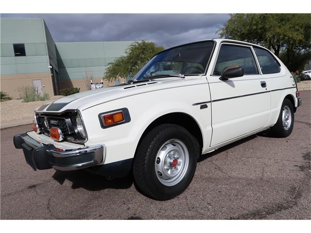 1977 Honda Civic | 937389