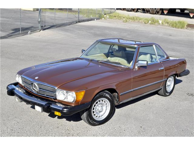 1978 Mercedes-Benz 450SL | 937390