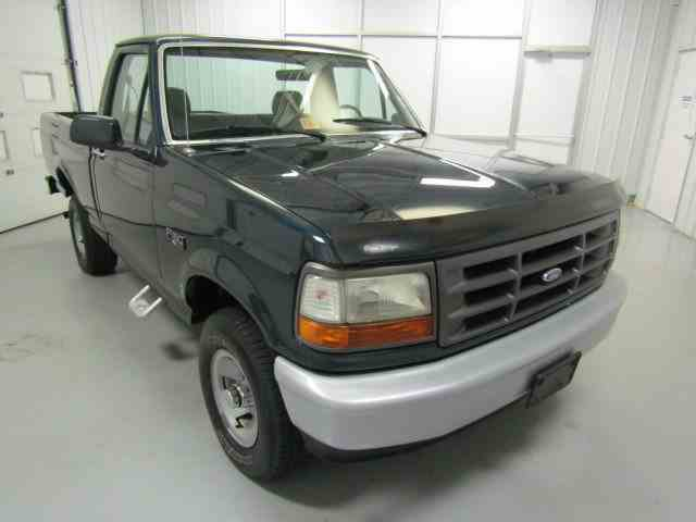 1995 Ford F150 | 937394