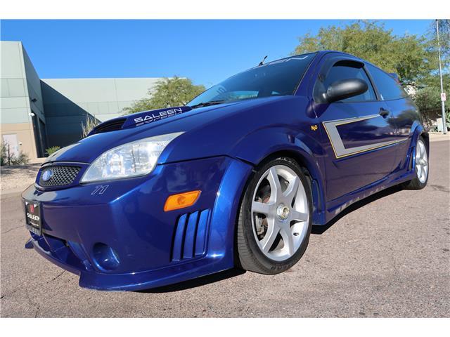 2005 Ford Focus | 937396
